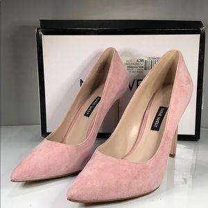 [182] Nine West 8 M Tatiana Pumps Women's Shoes